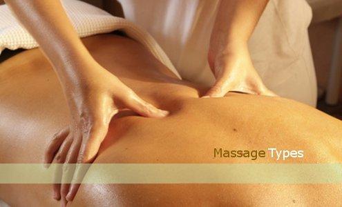 sports massage Bromley