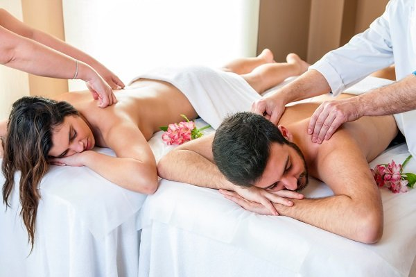 Couple Massage | Bromley Massage Services