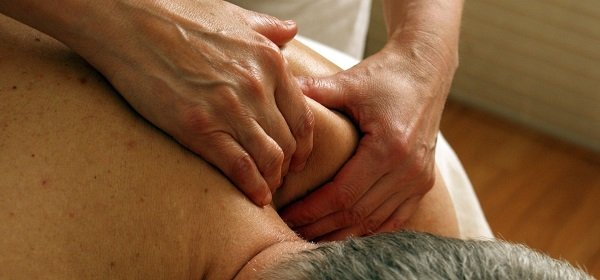 Massage Therapist in Orpington   Deep Tissue Massage Services