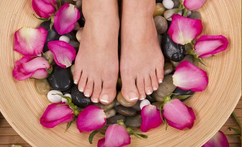 spa treatments in bromley london