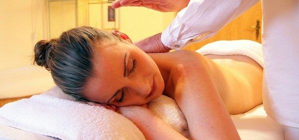Swedish Massage Therapy   Lirio Therapy Massage Services