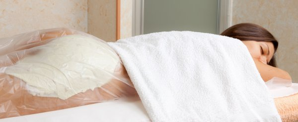Body Wrap Spa Treatments | Lirio Therapy
