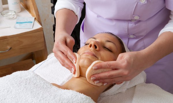 Facial Treatments Skin Care Bromley London