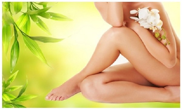 Laser Hair Removal Skin Rejuvenation