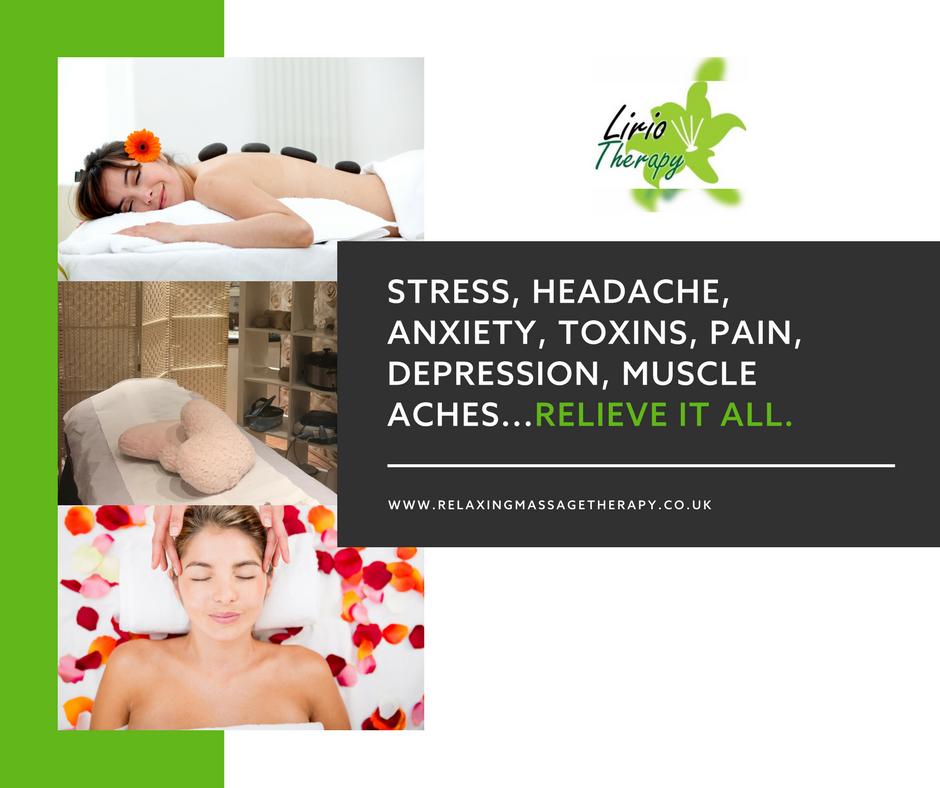 Bromley Massage