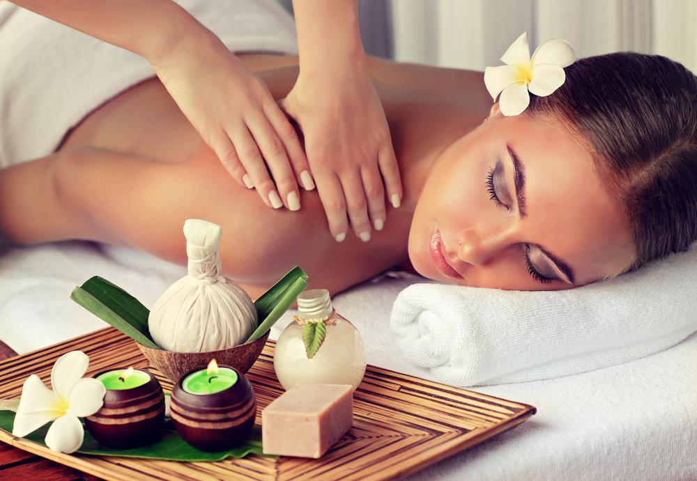 Massage Treatments In Orpington